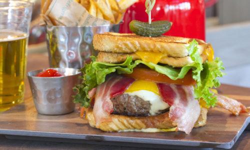 Best Hamburgers Fort Lauderdale